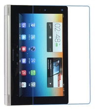 "Klar Glossy LCD Screen Protector Film Schutz für Lenovo Yoga Tablet 10 B8000 B8080 10,1"""