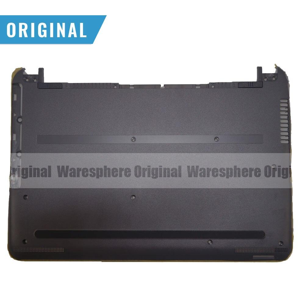 Nouveau Original pour HP 14-AM 240 245 G5 couvercle de Base inférieur 860455-001 858072-001 noir
