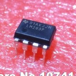 10pcs tlp251 dip8 10pcs/lot   LM293 LM293P LM293N DIP8