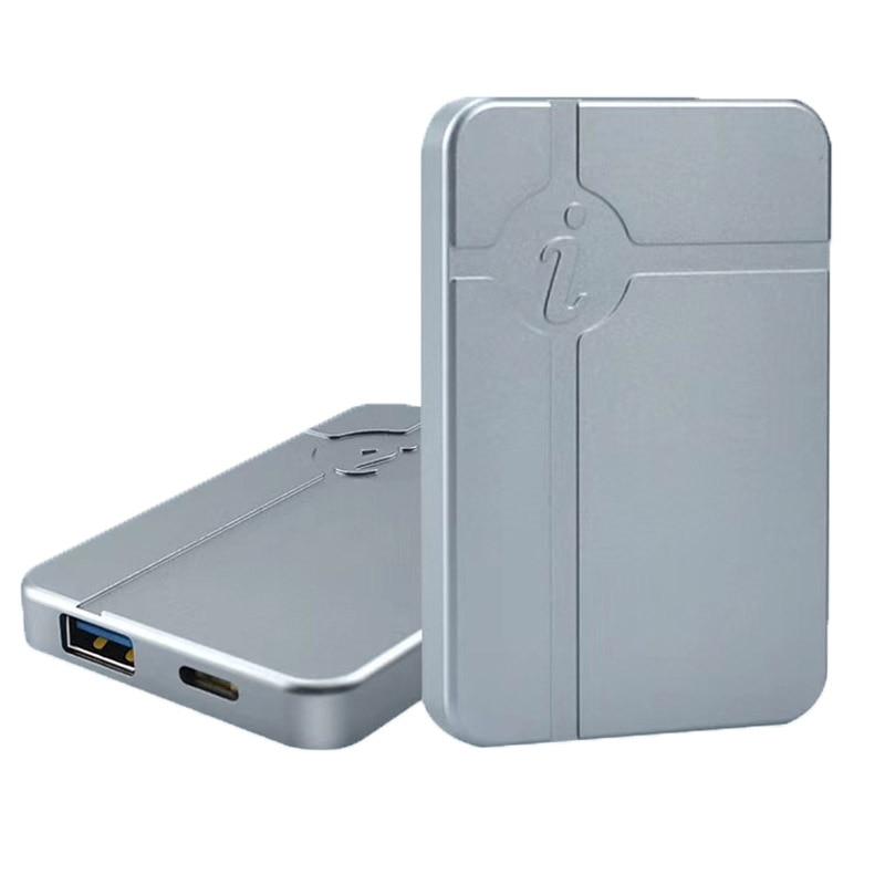 IP iBox No desmontar el disco duro necesario lectura escritura Cambiar Número de serie para el teléfono A7 A8 A9 A10 A11 PAD programación