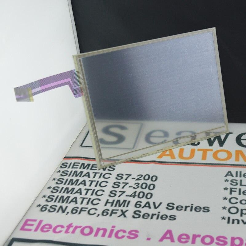 زجاج لمس V712iSD V712IS لإصلاح لوحة مشغل الآلة ~ افعل ذلك بنفسك ، متوفر