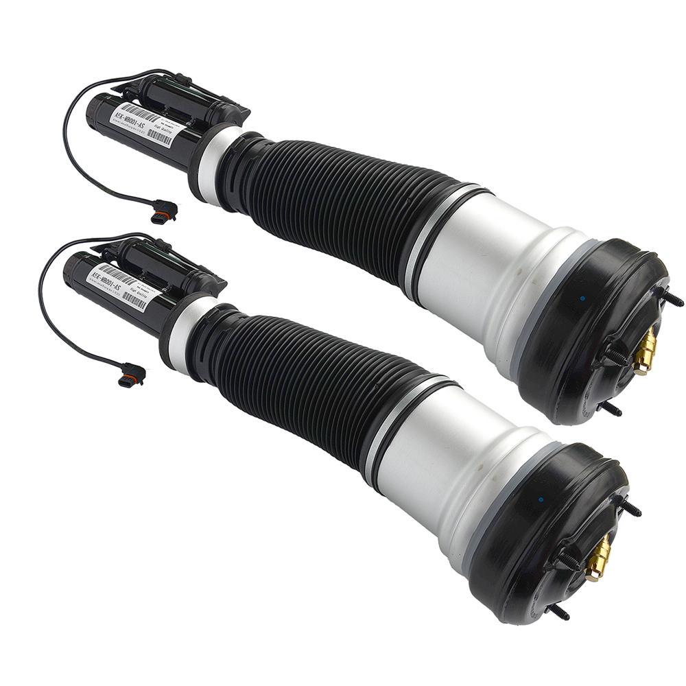AP02 الهواء تعليق صدمة امتصاص A2203202438 A2203205113 زوج لمرسيدس S الدرجة W220 S280 S320 S350 S400 S430 S500 S600