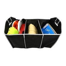 Multifunction Universal Car Folding Trunk Storage Bag Non-Woven Fabrics Stowing Tidying Bag Organize