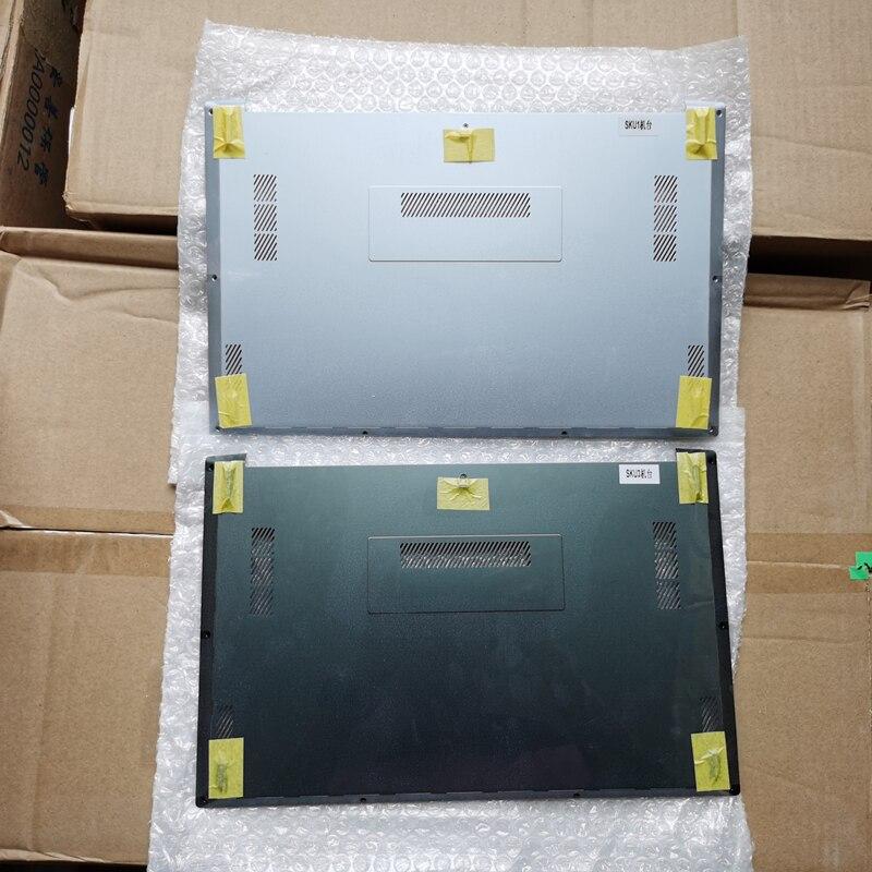 جديد قاعدة غطاء الكمبيوتر المحمول السفلي لشركة آسوس X5400 X5400EA المواد المعدنية