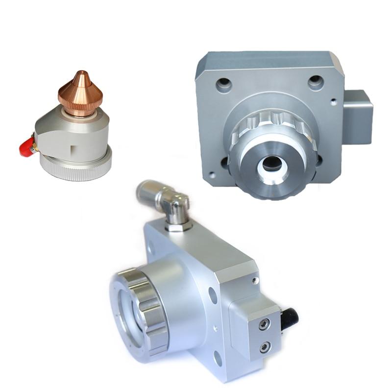 Original Raytools Laser cutting head BT210/BT240/BMH111Laser Capacity Head Nozzle connector
