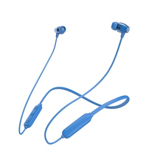 A6 Wireless Earphones Neck Type BLuetooth Headset Sports Headphones With Mic For Smart Phone Bluetooth 5.0 Running  New Hot