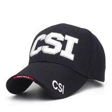Nueva gorra de béisbol con letras bordadas estilo exterior para hombres, gorra de béisbol informal para hombre, gorra de béisbol para hombre