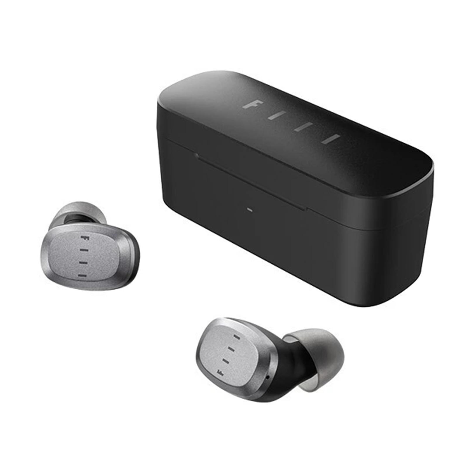 fiil t1x tws true wireless earbuds in ear bluetooth earbuds For FIIL T1 Lite Bluetooth Headphones Wireless Earbuds TWS Noise-canceling Earphones Headset Accessories Drop Shipping