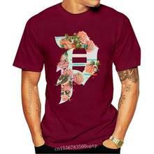 New Primitive Mens 2021 P Glitch T shirt s Black Clothing Apparel Tees Women Men
