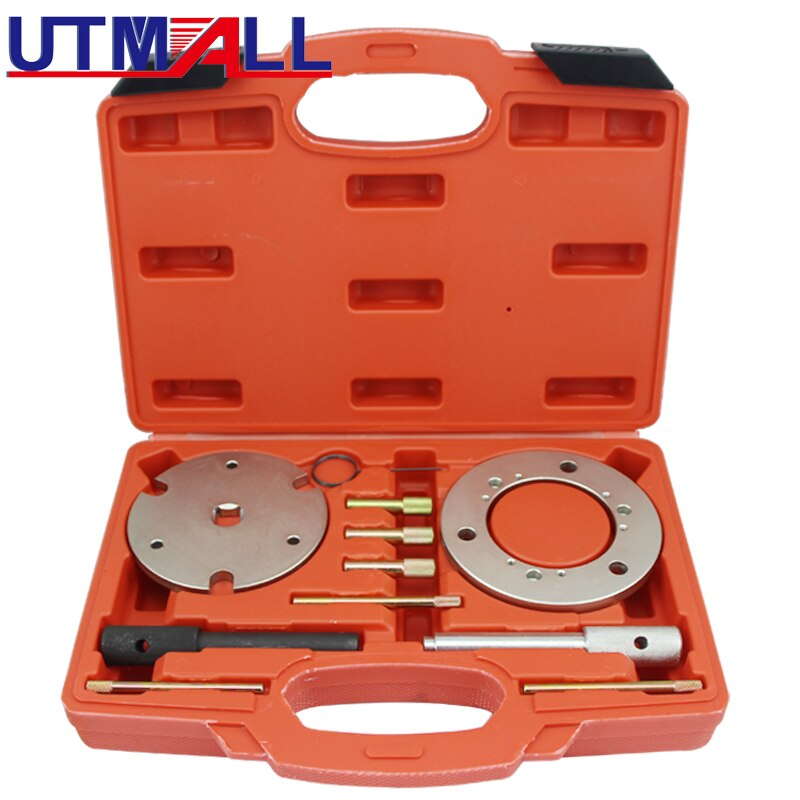 Фото - Diesel Engine Setting Tool Injection Pump Tool For Ford 2.0 2.2 2.4 Duratorq Chain Driven Diesel Engines jim smart ford coyote engines