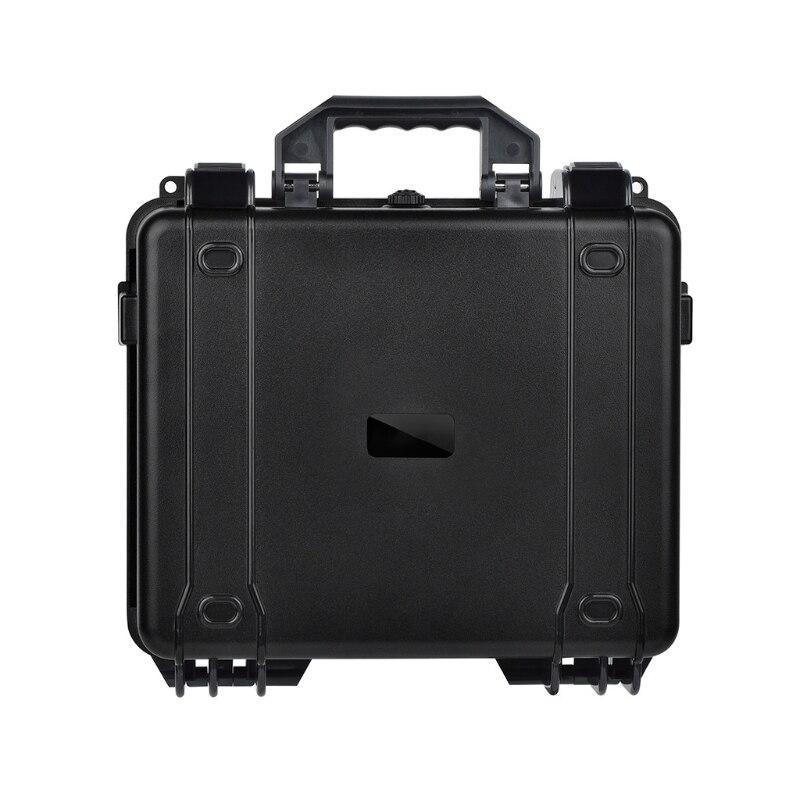 حقيبة حمل محمولة للهواء 2S الملحقات هارد شل المحمولة مقاوم للماء حقيبة التخزين صندوق مقاوم للصدمات