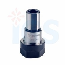 Mandrin de serrage de haute précision   C3/4 ER20 25L porte-outils à pince de haute précision, porte-outils de machines-outils