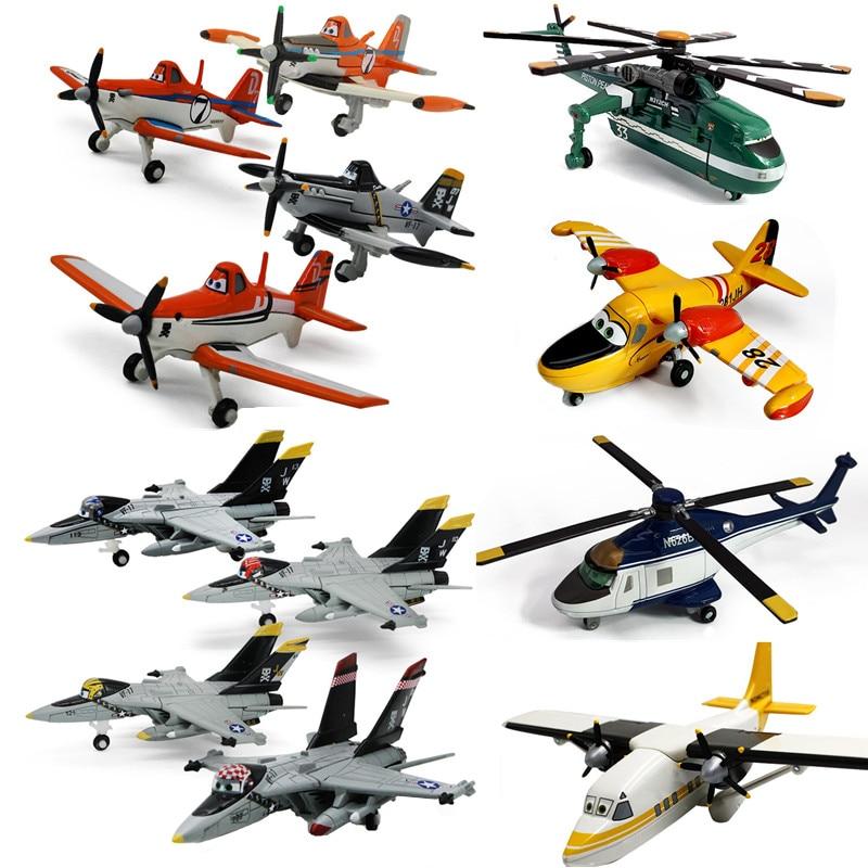 Disney pixar aviões no.7 empoeirado crophopper metal diecast brinquedo avião 155 pixar aeronaves mobilização brinquedos presente frete grátis