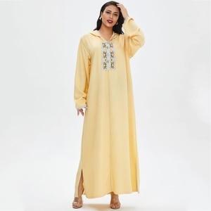 African Dresses For Women 2021 Spring Summer Maxi Dresses Muslim Long Dress High Quality Fashion Abaya Dress Africa Clothing