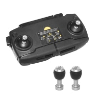 Controller Sticks for DJI Mavic Mini/Air/2 Pro Zoom Drone Remote Controller Replacement Thumb Rocker Joystick Spare Accessory