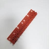 1PCS Conductive Rubber Contact Pad Button D-Pad for YAMAHA PSR220 PSR300