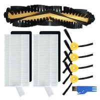 main brush filters parts kit for eufy robovac 11 deebot n79 vacuum cleaner 100 brand new and high quality