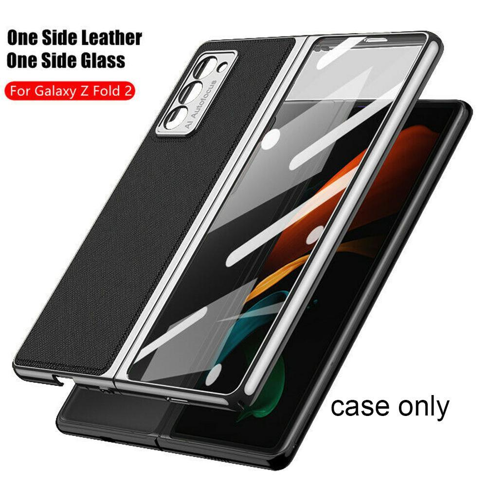 Galaxy Z Fold 2 Case 12