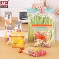 kitchen accessories clear zip lock bag plastic packaging pouches sealing zipper plastic bags jewelry food ziplock storage bag
