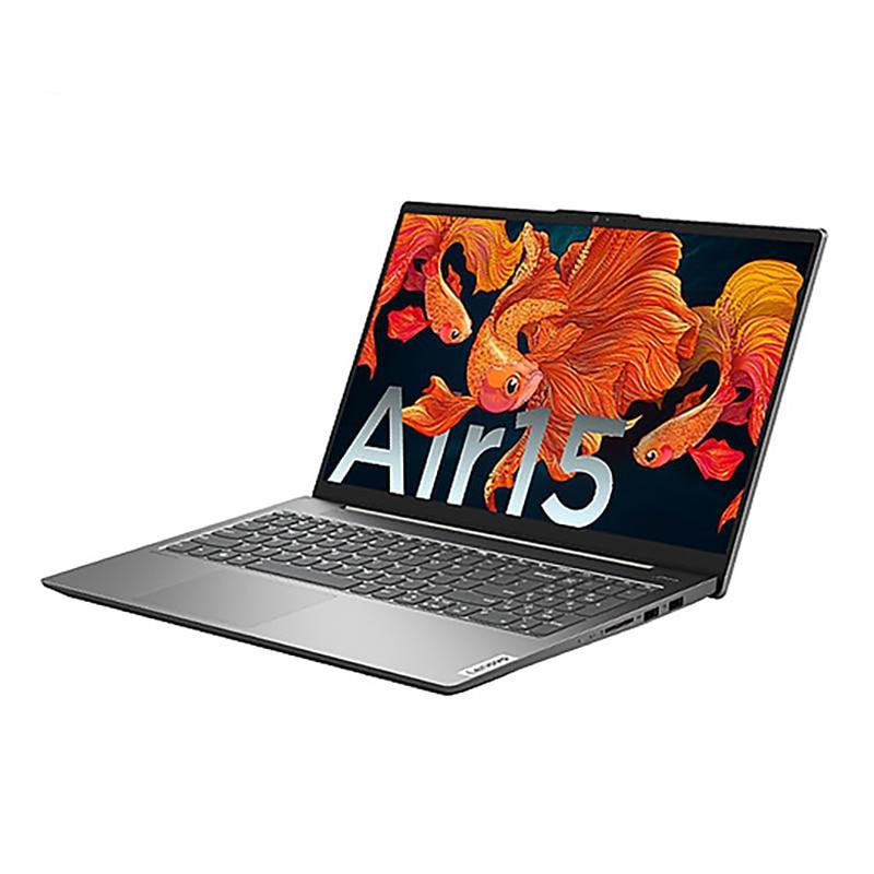 Lenovo xiaoxin Air 15 laptop New 2021 Ryzen 7  5700U/Ryzen 5 5500U Windows 10  512GB/1TB  SSD notebook  IPS Ultraslim computer