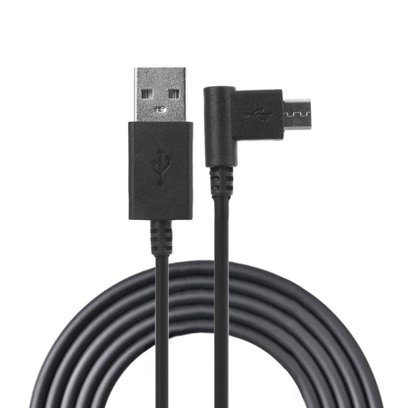 Cargador de sincronización de datos USB, Cable de alimentación para Wacom CTL472...