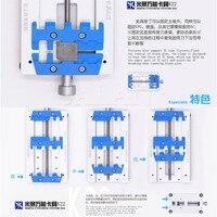 MIJING K22 platform fixture universal multi-function bearing fixture for iphone for samsung motherboard replacement phone repair