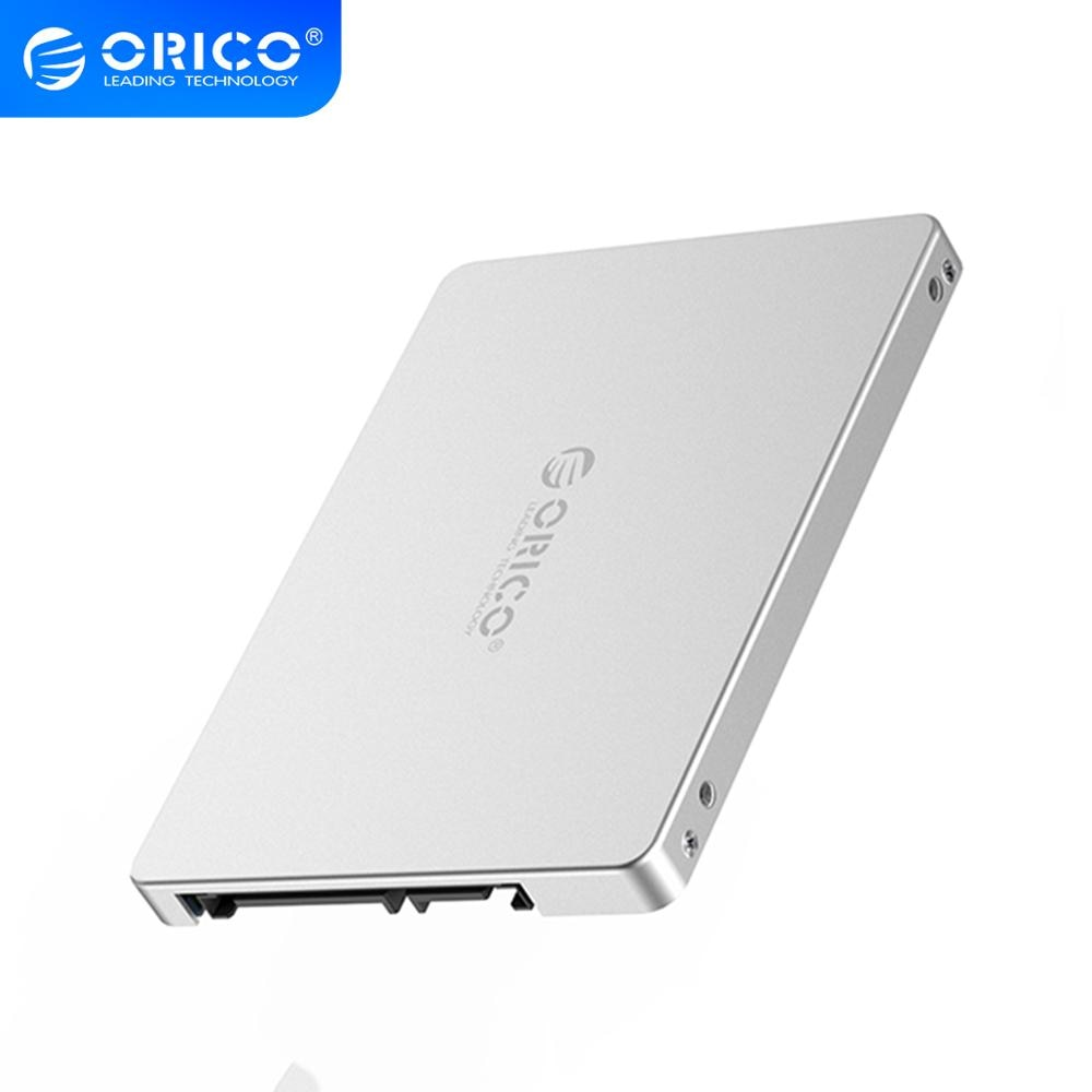 ORICO M.2 NGFF to SATA Convertor M.2 B-Key to SATA3.0 Up to 6Gbps DIY With Full Accessories Support 2230/2242/2260/2280 M.2 SSD