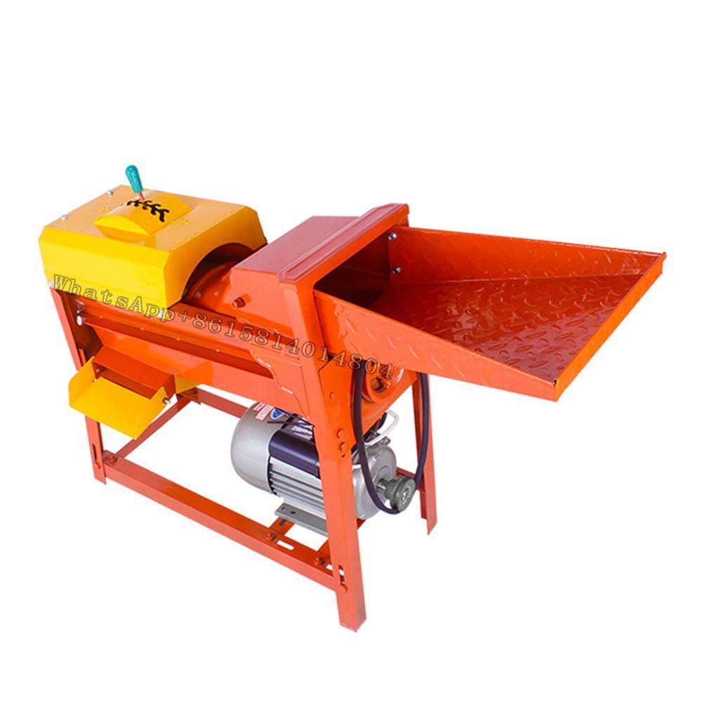 Debulhador de Milho Descascador de Milho Doméstico Elétrico Pequeno Automático – Granulador Debarker 220v