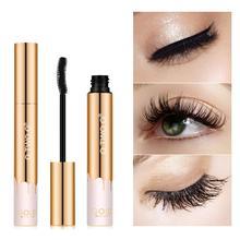 OTWOO-Extension de cils, Mascara épais et bouclé, résistant à leau et à la sueur, cosmétique