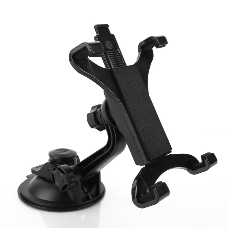 7-10 inch Tablet PC Universal Car Windshield Suction Mount Holder Stand For Apple iPad Tablet Rotary Holder Stand