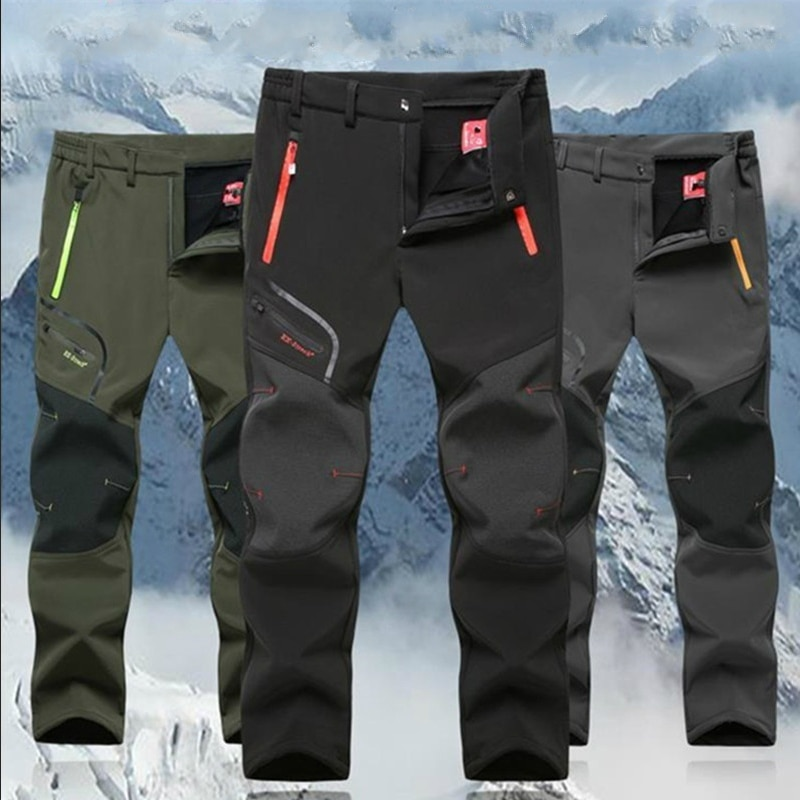 Мужские зимние уличные брюки 2020, повседневные ветрозащитные летние мужские брюки для треккинга, Походов, Кемпинга, мужские брюки