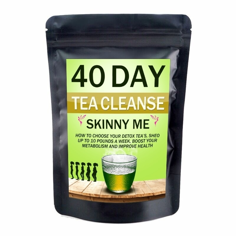 Hot Slimming Detox Tea To Reduce Fat Reduce Bloating Relieve Constipation Dispel Liver Fire Burn Fat Beauty Lose Weight Products