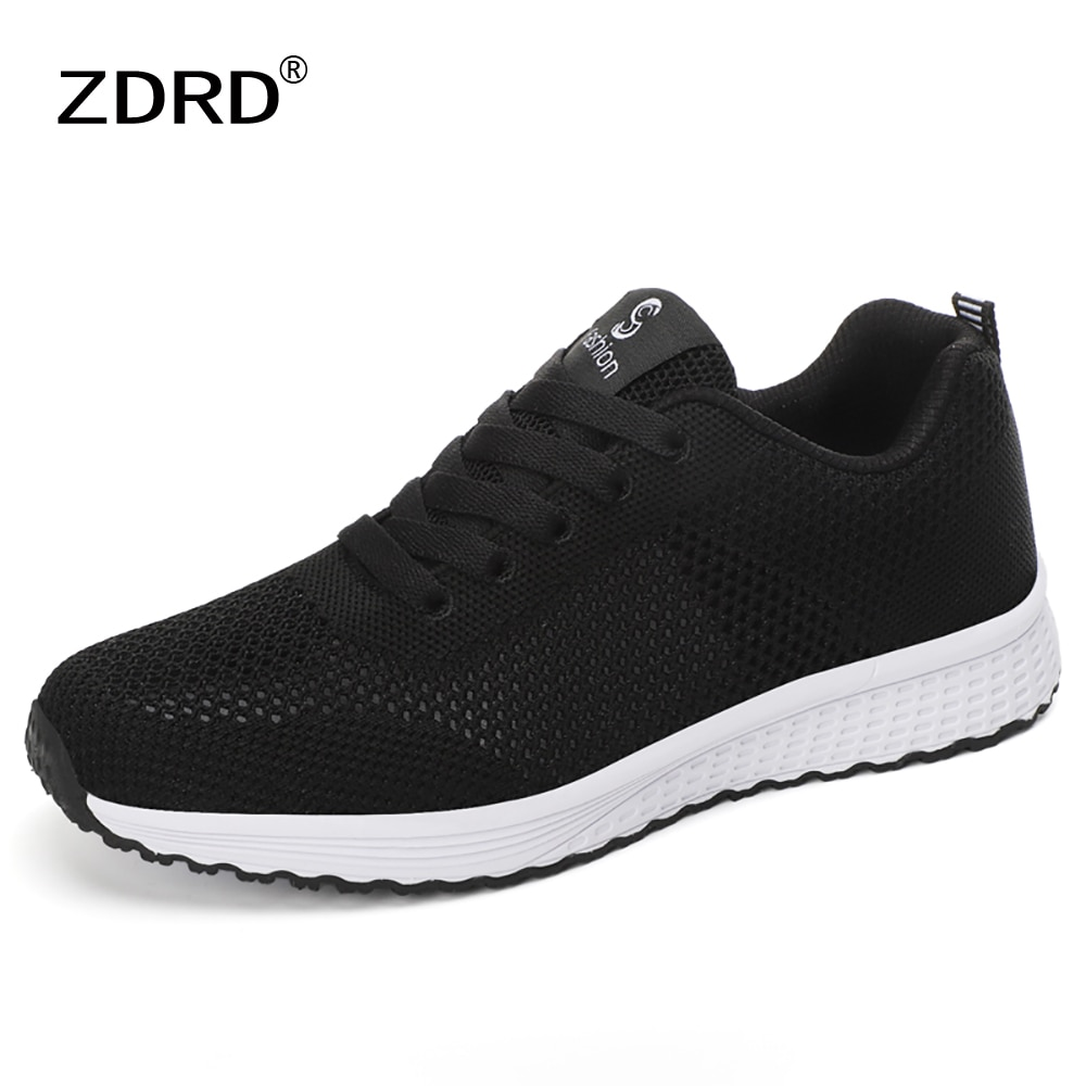 Women Vulcanized Shoes High Quality Women Sneakers Slip On Flats Shoes Women Loafers Plus Size 41 Wa