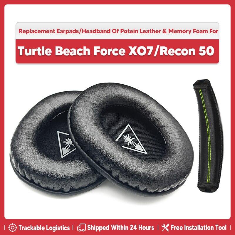 XO siete almohadillas para orejas de repuesto piezas almohadillas Compatible con Ear...