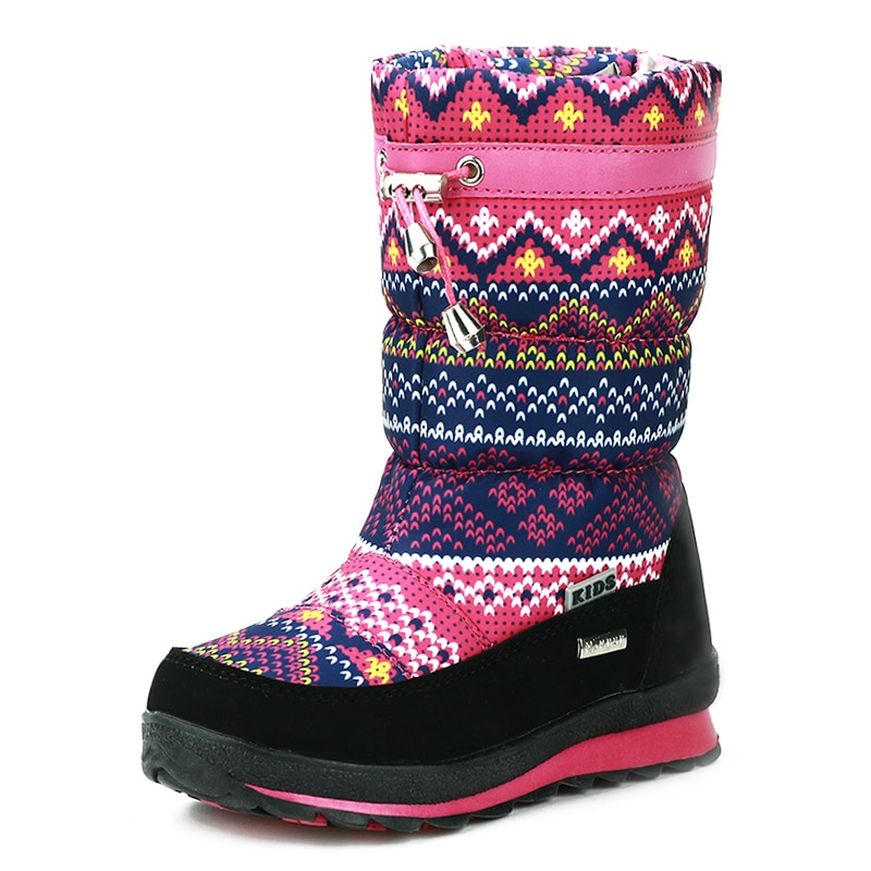 Зимние ботинки для девочек MMNUN 2020, Нескользящие зимние детские ботинки для девочек, теплая обувь для девочек, детская обувь, обувь зима женская 2020детские ботинки, обувь зима для малышей, зимняя обувь детская|Сапоги| | АлиЭкспресс
