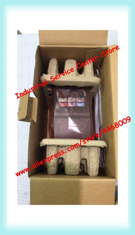 VFD004EL21A VFD007EL21A VFD015EL21A VFD007L21A جديد العاكس محرك تيار متردد