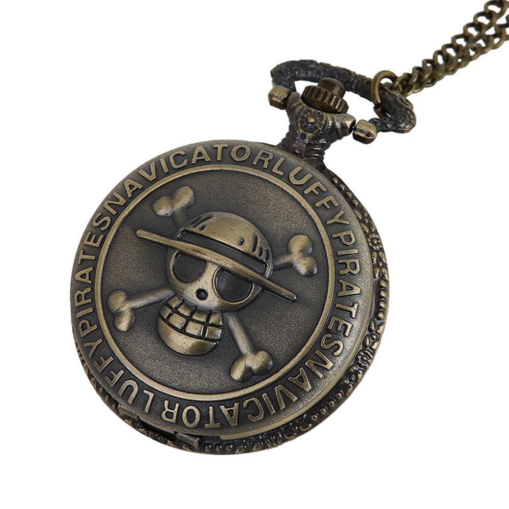 Los hombres de la gran oferta reloj de bolsillo Taro sombrero patrón reloj de bolsillo collar de moda regalo reloj de bolsillo карманные часы reloj 50 *