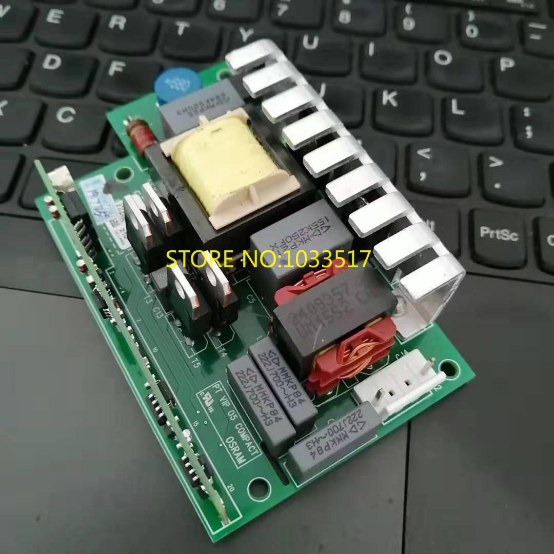 كابح تيار لجهاز عرض Acer H6510BD, جديد وأصلي 100% ، A4216201HQ 210W