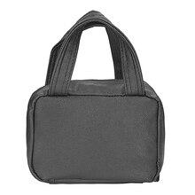 Schutzhülle Student Quadratischen Speicher Große Kapazität Langlebig PU Leder Täglichen Handtasche Bibel Tragetasche Tragbare Zipper Verschluss