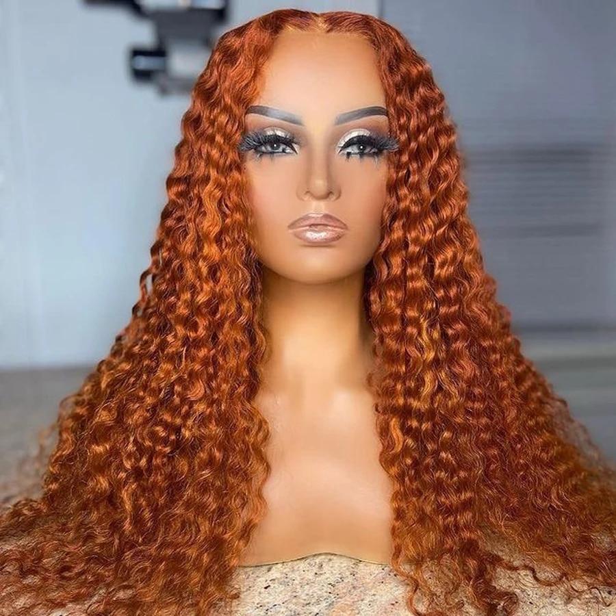 Женский парик из синтетических волос, 26 дюймов, без клея