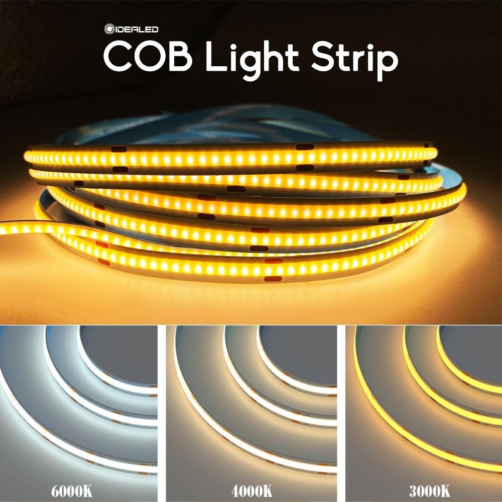 cob-led-stirp-lights-8mm-luce-notturna-flessibile-dc12v-24v-decorazione-camera-da-letto-diodo-nastro-illuminazione-bianca-calda-illuminazione-dell'atmosfera