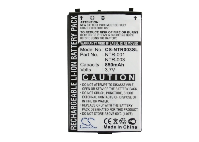 Cameron Sino 850mAh Battery for Nintendo NDS,NTR-001,NTR-003 недорого