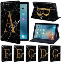 tablet case for apple ipad air 12 9 7air 3 10 5 2019air 4 10 9 2020 pu leather stand cover case free stylus