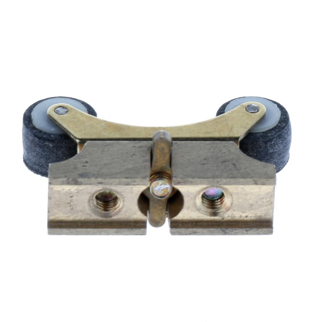 Novedad sintonizador de ajuste de cuerda para violín chino Erhu 30X0,8 cm