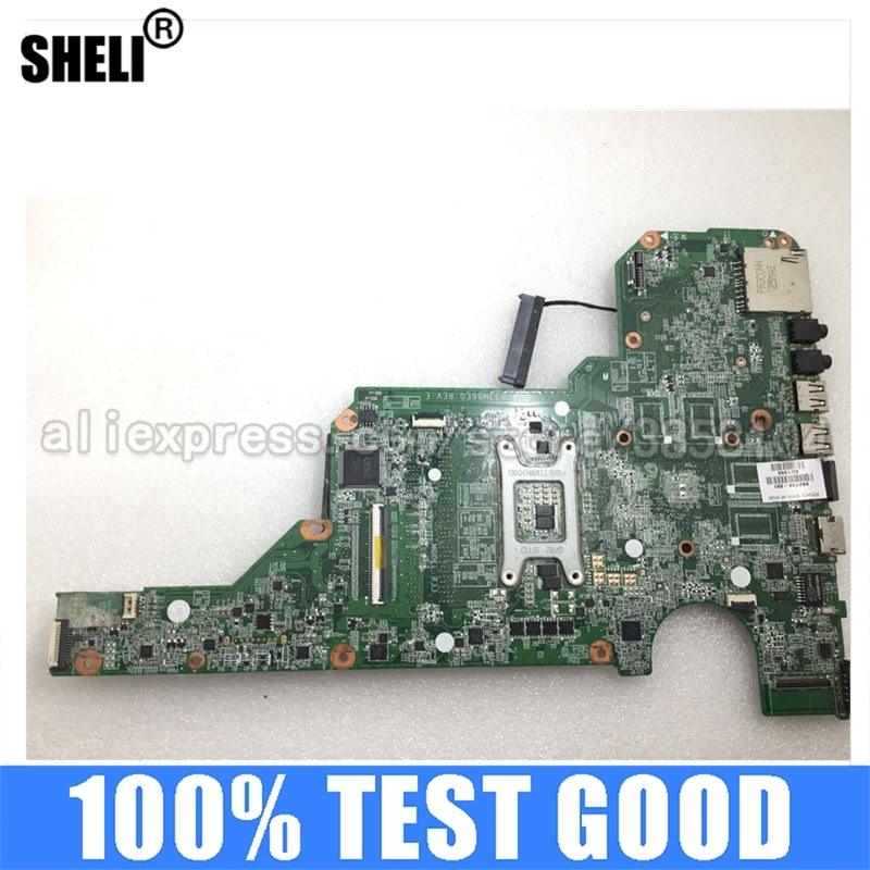 SHELI ل HP G7-2000 اللوحة DA0R33MB6E0 682739-001