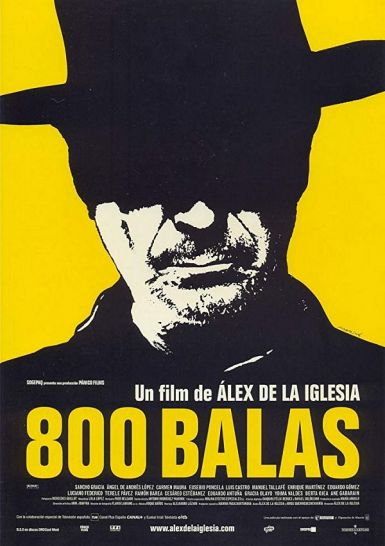 800颗子弹