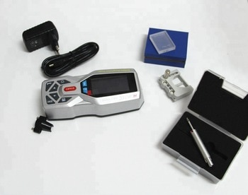 HUATEC 2021 Surface roughness meter So the latest can be equipped with sensor enlarge