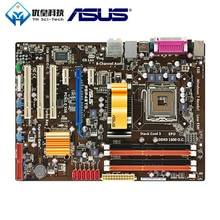 Asus P5P43TD Intel P43 Original Used Desktop Motherboard Socket LGA 775 Core 2 Quad/Core 2 Duo DDR3 16GB ATX