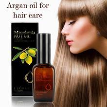 50ML Multifunctional Hair Moisturizing Repair Dry Damage Essential Oil Nourishing Scalp Care Hair Ca