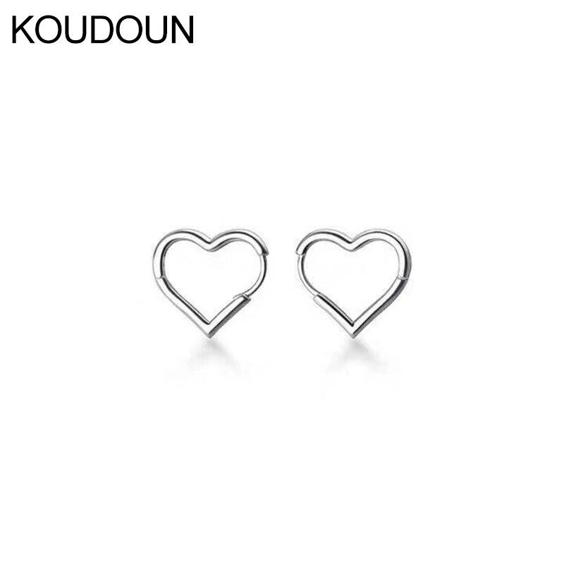 Серебряные-геометрические-овальные-женские-маленькие-круглые-серьги-гипоаллергенные-серьги-с-штампом-s925-подарок-в-Корейском-стиле-прост